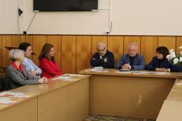 Masa Rotunda- Smirnov-Dumitrescu-Giugariu-Gagim-Tetelea